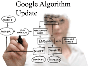 Google Algorithm Update SEO For Mobile Sites