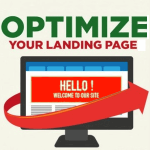 Quickly And Easily Improve Your Landing Page