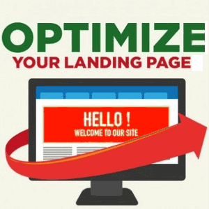 Increase Conversions With An Optimized Landing Page - WebVantage Marketing Sacramento