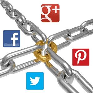 Sacramento Search Engine Optimization Firm Links vs Social Signals